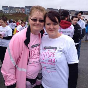 CIBC Run for the Cure 2013