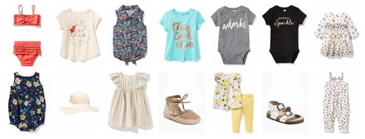 Fashion Favs: BabyPower!